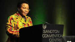 Shabangu: Violence Against Women Is Not A
