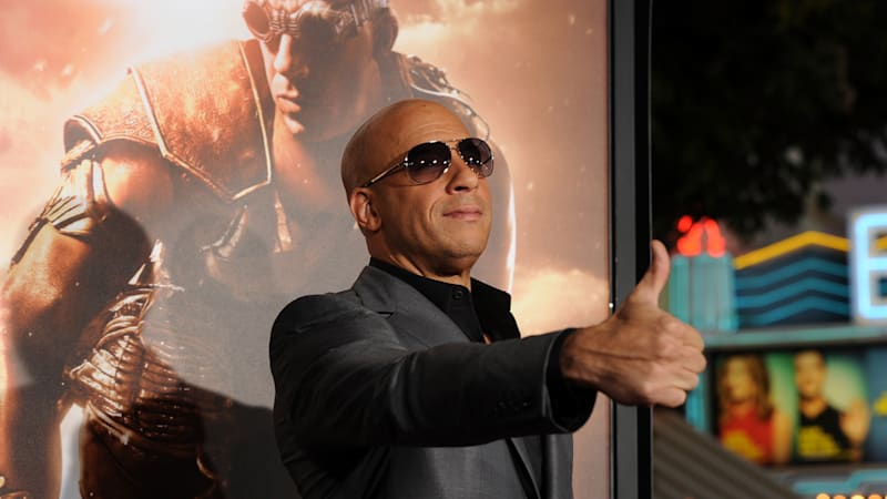 Could space be the final frontier for the Fast and Furious franchise?