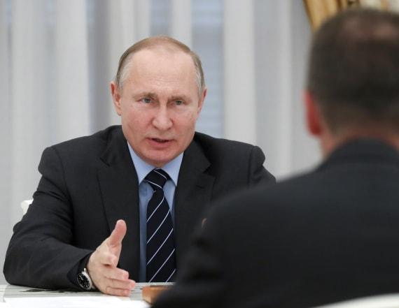 Kremlin: No proof of Russian meddling in 2016