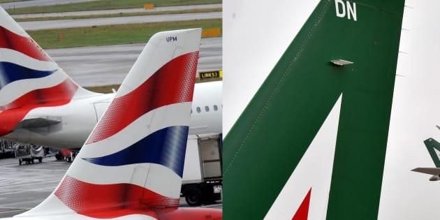 Sciopero Alitalia, cancellati 17 voli