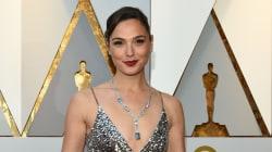 Les 5 tenues préférées de la rédaction aux Oscars