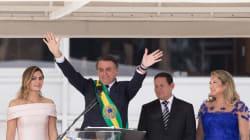 Jair Bolsonaro presidente, annuncia la