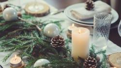 Votre déco de Noël sera aussi verte que votre