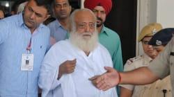 Supreme Court Questions Gujarat Govt. Over Slow Trial In Rape Case Against Asaram