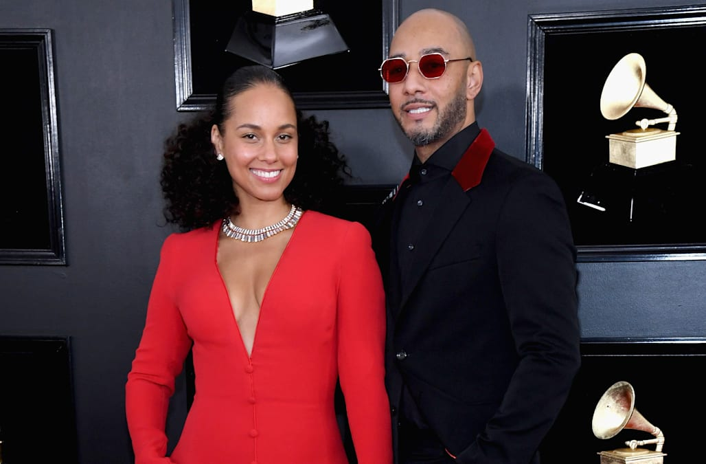 Grammy 2019: Grammys 2019: Power Couples Hit The Red Carpet