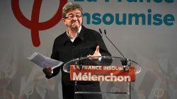 Mélenchon lance une proposition de débat à Philippe et Macron sur le