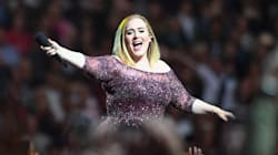 Adele Cancels Final Shows Of Tour Due To Damaged Vocal