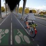 Une carte grise bientôt obligatoire pour les vélos? Faux, répond la