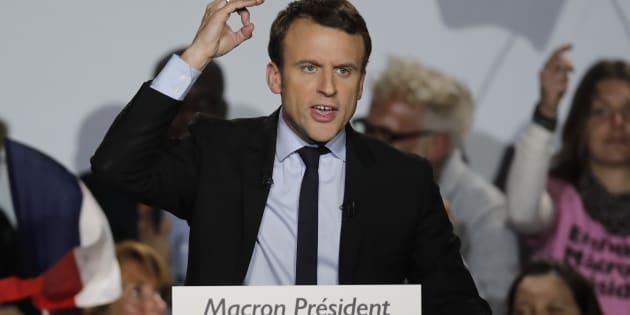 De Gaulle, Hitler, Seconde guerre mondiale... Le camp Macron veut réactiver le réflexe républicain contre Marine Le Pen