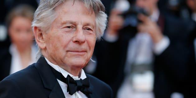 Polanski conheceu Langer em uma agência de modelos, quando ainda era menor de idade.