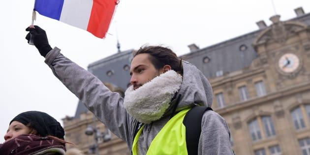 """""""Gilets jaunes"""": l'exécutif réduit la place de l'immigration dans la grande concertation"""