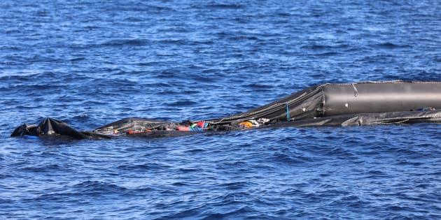 Naufragio al largo delle coste libiche, il destino dei superstiti