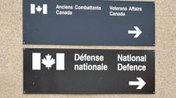 St-Jean-sur-Richelieu: un militaire accusé d'agressions