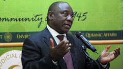 These Are Ramaphosa's Priority Plans For His 'New