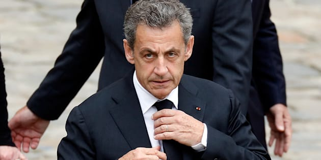 Financement libyen de sa campagne: Sarkozy réclame à la justice des témoignages non transmis par la Libye