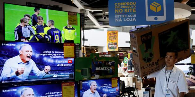 Fique ligado nos horários dos jogos da Seleção Brasileira para não perder nenhum lance da Copa.