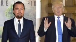 DiCaprio a rencontré Trump (et pas pour parler