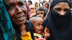 Rohingya Crisis: The Larger Geopolitics Nobody Is Talking