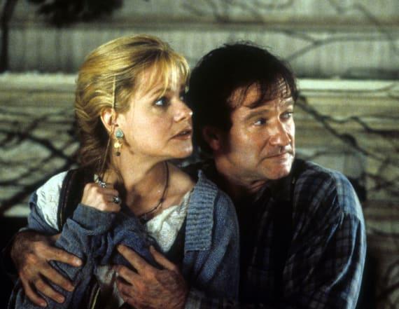 'Jumanji' sequel pays tribute to Robin Williams