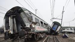 La rottura del binario è stata causa o concausa del deragliamento del treno a