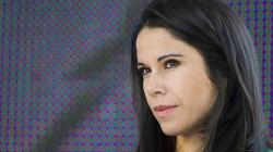 Paola Rojas: 'Han sido días de agresiones constantes en mi