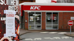 Britain's KFC Crisis: Surplus Chicken Meat Diverted To Other Customers, British Poultry Council