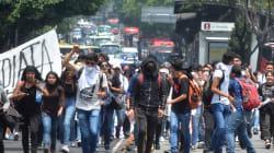 Un paro, una marcha e investigaciones lo que sigue por los disturbios en