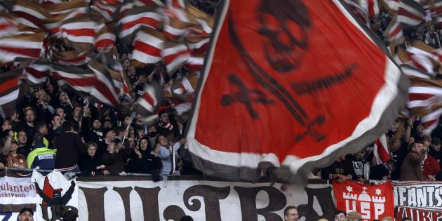 Hambourg: Sankt Pauli, le club de foot de 2e division allemande qui accueille des opposants au G20 dans son stade