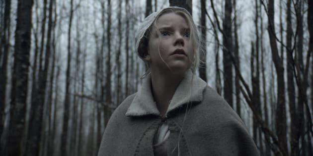 Coprodução entre EUA, Canadá e Reino Unido, 'A Bruxa' levou o prêmio de Melhor Direção no Festival de Sundance de Cinema, em 2015.