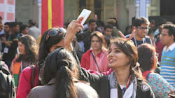 From Rishi Kapoor To The RSS: 12 Sessions You Shouldn't Miss At JLF