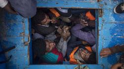 Estas son algunas de las imágenes premiadas en el World Press Photo
