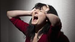 BLOGUE La peur de mourir ou de devenir fou: une forme d'anxiété