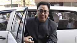 India Will Follow Legal Path And Not Use Force To Deport Rohingya Muslims, Says Kiren