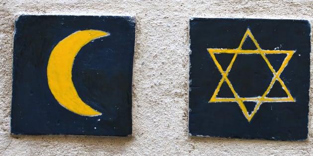 La lutte contre l'antisémitisme et le racisme anti-musulman, deux combats frères.