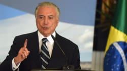 L'ancien président brésilien Michel Temer arrêté car soupçonné d'être à la tête d'une organisation