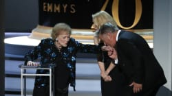 La comedia o Betty