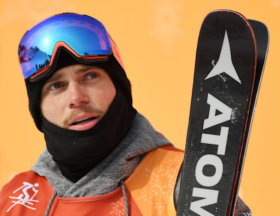 Gus Kenworthy slams Ivanka Trump at Closing Ceremony