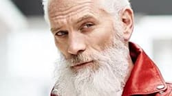 Toronto's Original Fashion Santa Is Back And Here To
