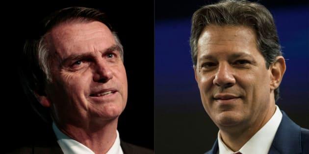 Neste sábado (13) foi ao ar na televisão a segunda propaganda eleitoral gratuita dos candidatos que disputam o segundo turno.