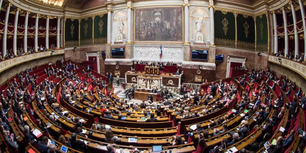 La loi asile et immigration a été adoptée en première lecture à l'Assemblée nationale.