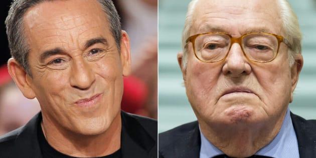 Jean-Marie Le Pen perd son procès face à Thierry Ardisson