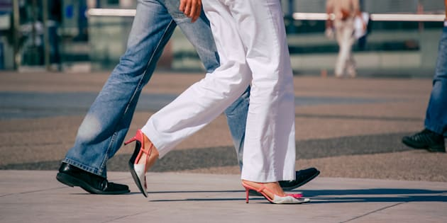 Pour 61% des Français, les hommes sont traités avec plus de respect que les femmes dans l'espace public