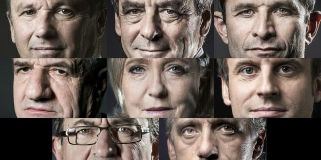 Après dix jours campagne les candidats seront réduit au silence pendant près de 48 heures.