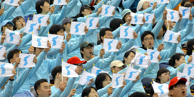 Pourquoi vous ne verrez pas le drapeau sud-coréen durant la cérémonie d'ouverture des JO.