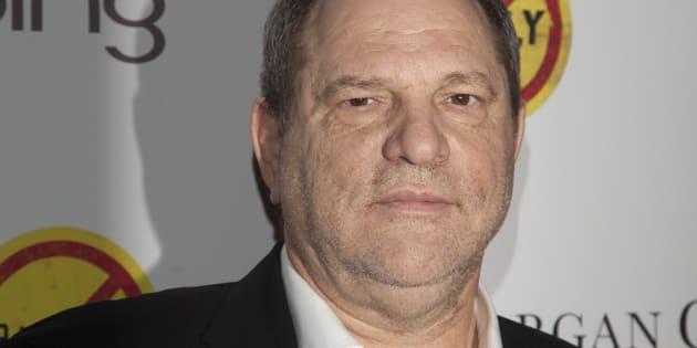 Harvey Weinstein accusé d'un quatrième viol, une enquête également ouverte en Grande-Bretagne