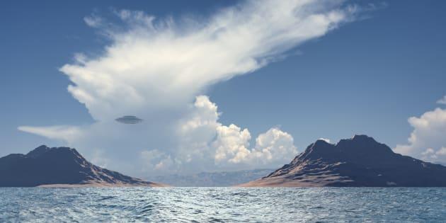 Nel 2004 la Marina Usa credette di aver intercettato gli Ufo. Il Pentagono ammette, esisteva un