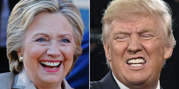 Mails, conseils d'avocats, célébrités... Le lobbying des anti-Trump peut-il encore faire élire Clinton?