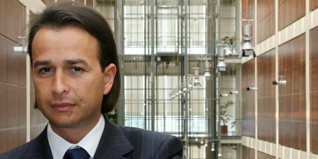 Danilo Coppola condannato a 7 anni per bancarotta