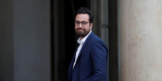 Mounir Mahjoubi envisage une loi pour lutter contre l'addiction aux écrans