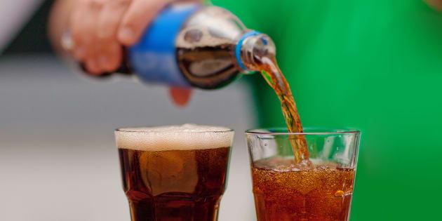 Au Québec, 20% des enfants, un adolescent sur quatre et près d'un adulte sur cinq consomment des boissons sucrées tous les jours.